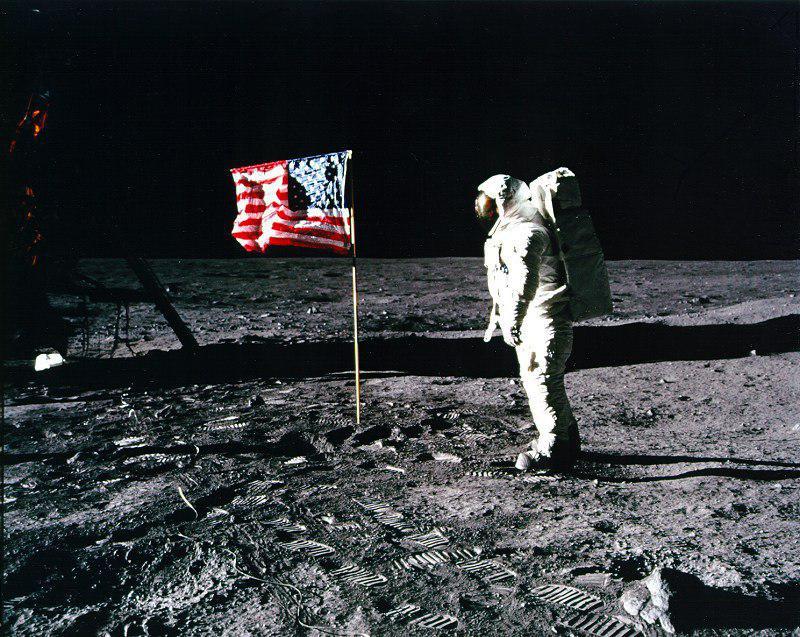 رویای تسخیر ماه
