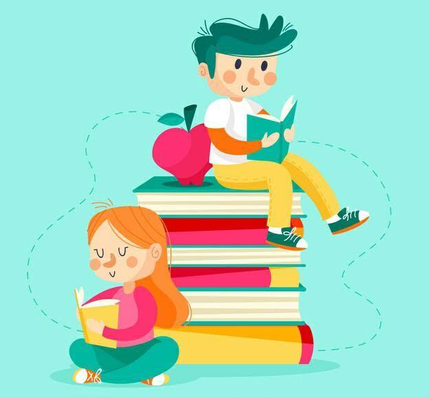 10 دلیل اهمیت کتاب برای کودکان