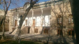 خاطرات قزوین!