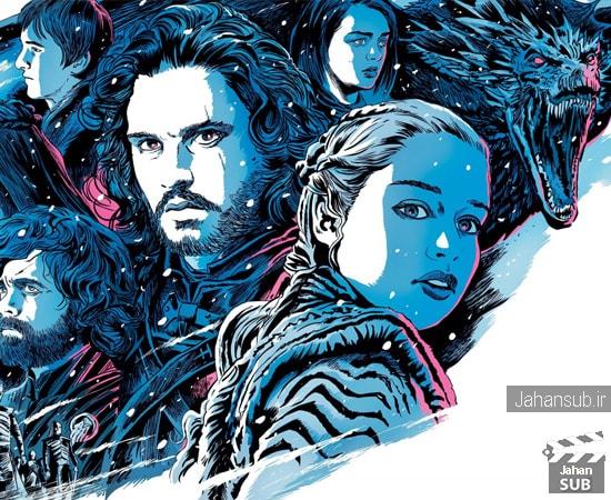 بررسی همه جانبه فصل هشتم سریال Game of Thrones
