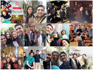 #بامسافران: تجربههای عباس، راهنمای تور با مسافرین خارجی