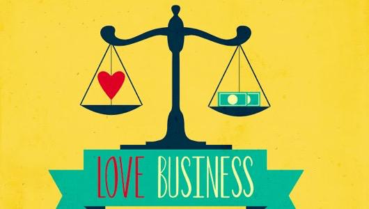 شباهتهای کسب و کار با ازدواج!