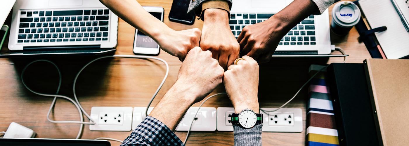 ۵ نکته برای ساخت یک تیم قدرتمند