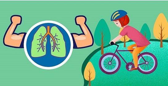 افزایش شادی و سلامتی با دوچرخهسواری