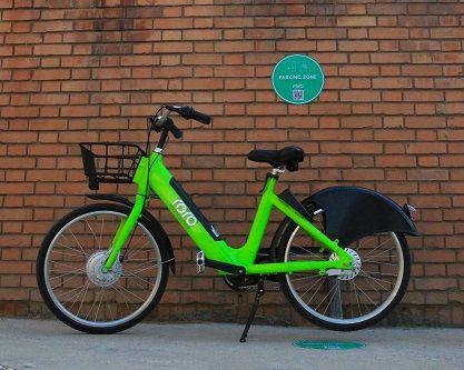 دوچرخههای برقی انتخاب جدید افراد در سال ٢٠٢١