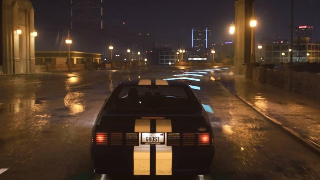 در مورد Need for Speed و نسل سوخته