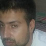 hamid khodayari