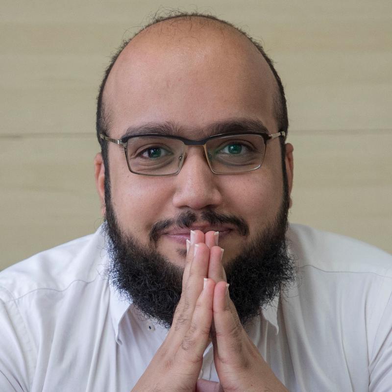 محمدمهدی صالحپور