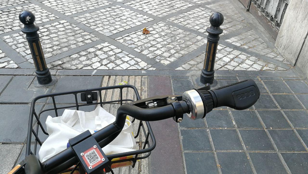 آموزههایی از دوچرخهسواری