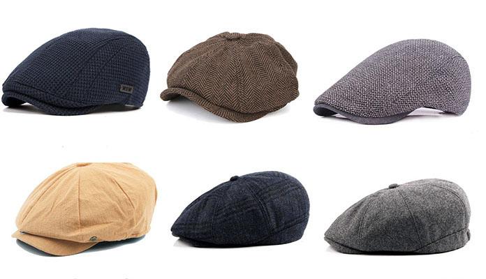 کلاه مدرن