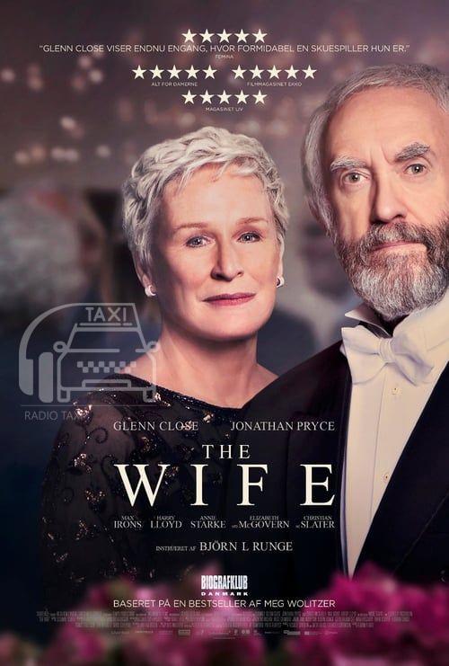 شماره سه - فیلم همسر The Wife