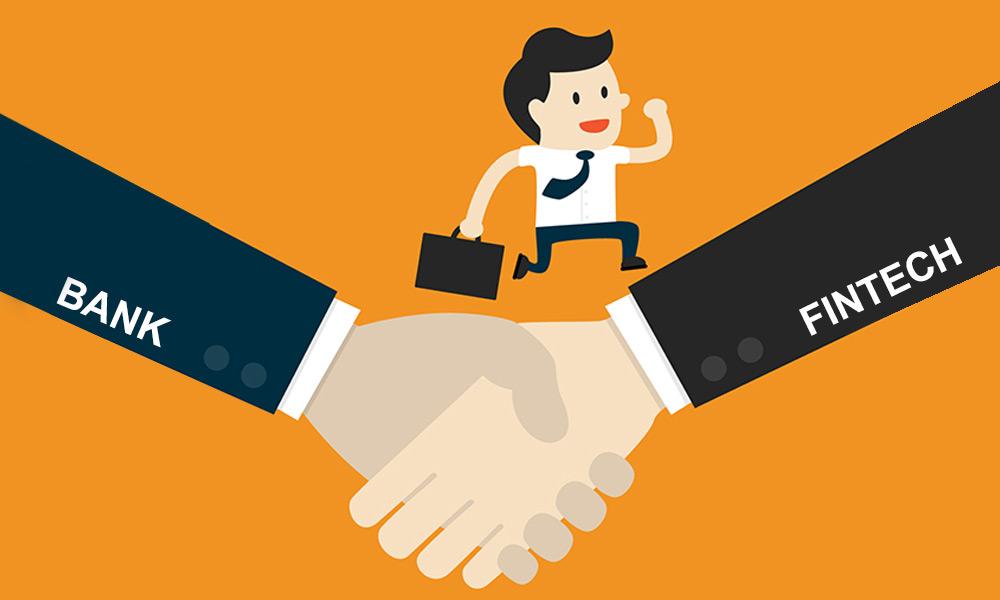 چرا باید بانکها و فینتکها باهم همکاری داشته باشند؟