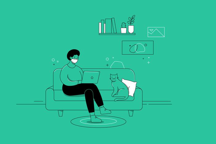 استخدام برنامهنویس در عصر کرونا؛ مصاحبههای آنلاین فنی