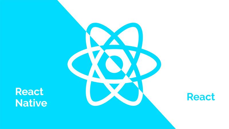 چطور logic پروژمون رو بین React و React Native باید share کنیم؟