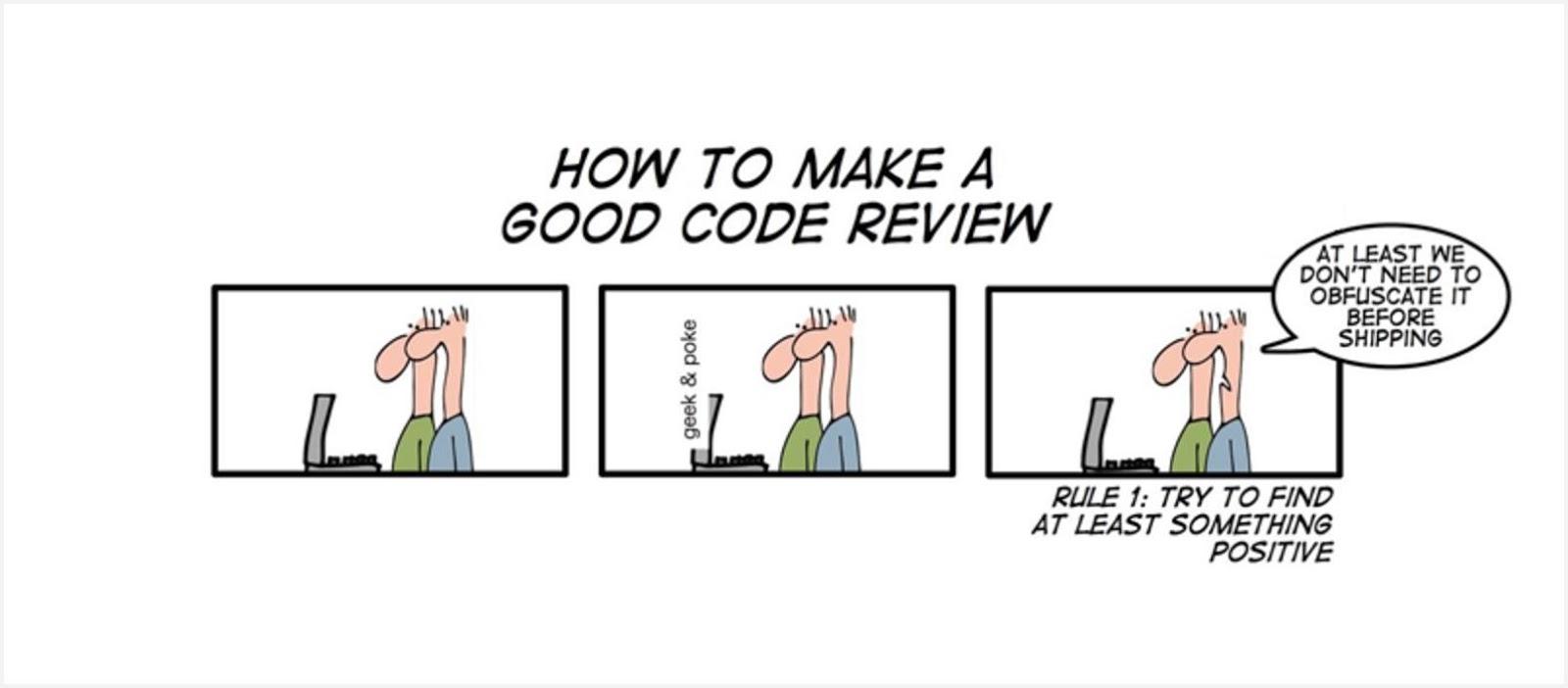 چطوری یه پروژه React ای رو Code Review کنیم؟