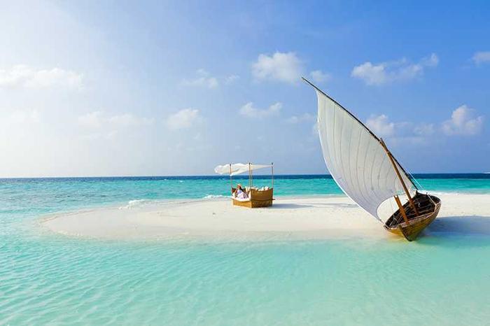 نکات سفر به مالدیو