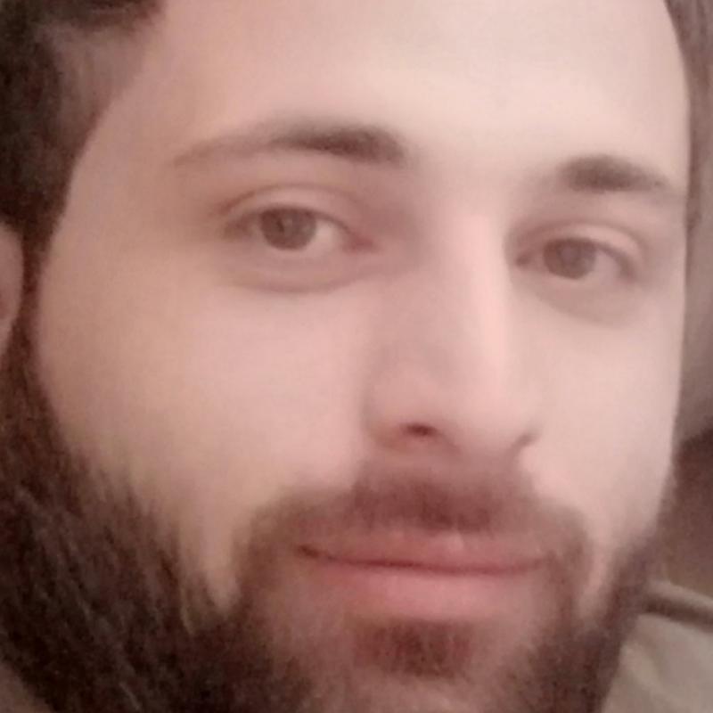 Reza Shojaei