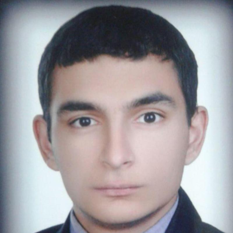 محمد حسین اکبرپور