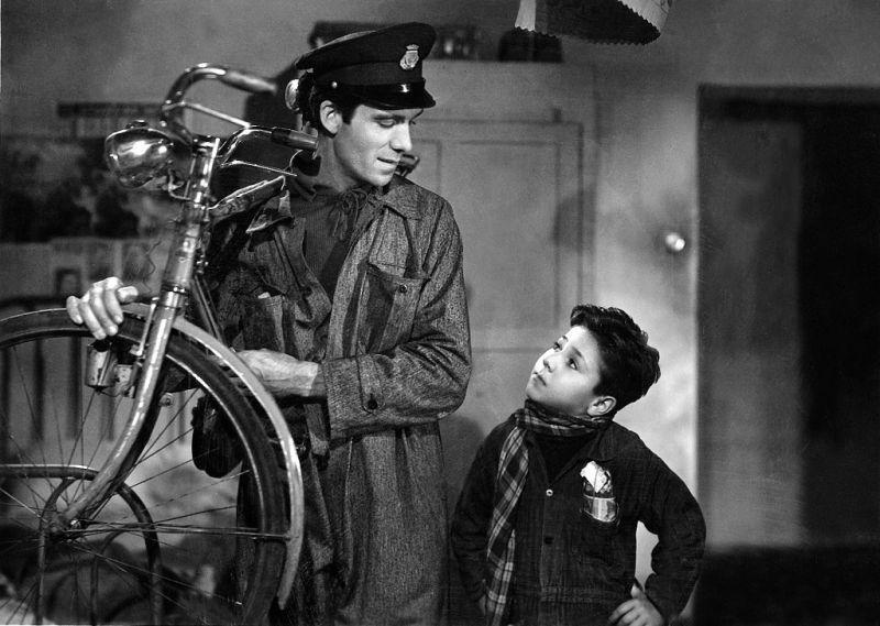 دزد دوچرخه