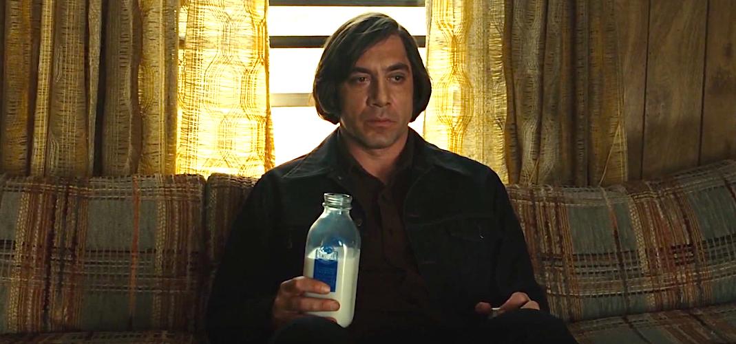 فیلم جایی برای پیرمردها نیست - 2007