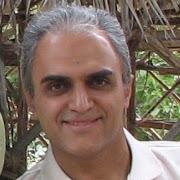 Mohammad Mehdi Oloumi