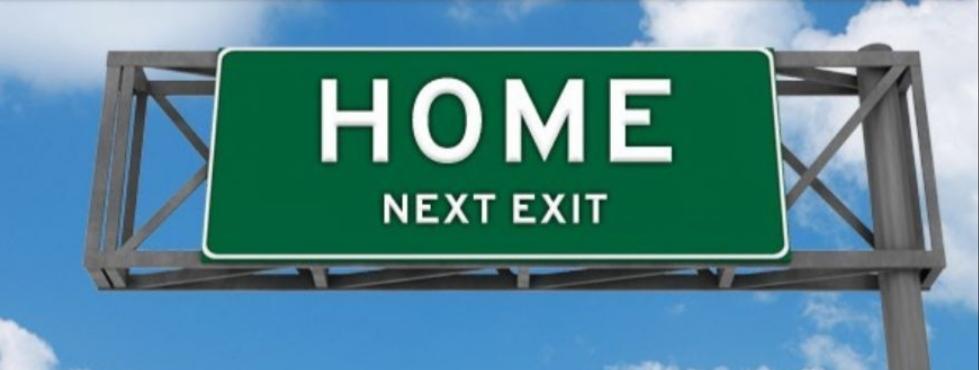 خانه در اینجا خانه در آنجا