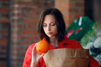 مرورِ کتابِ «دخترِ پرتقال»