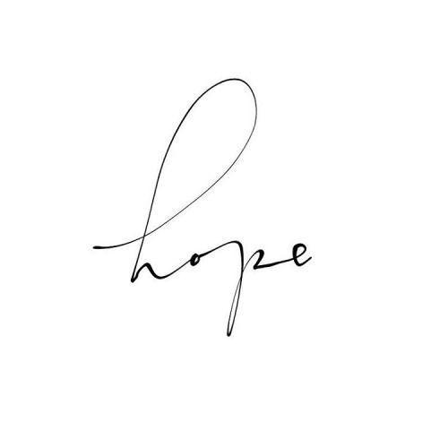 برای امیدواری