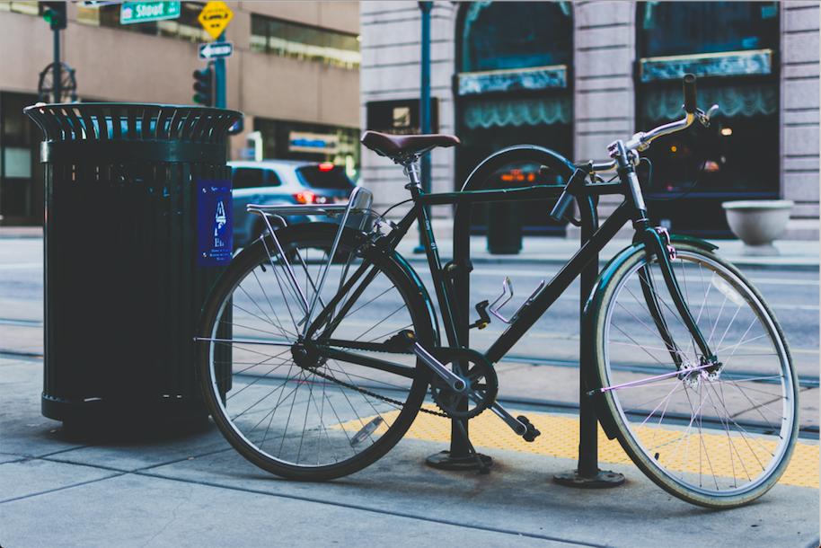 در ستایش دوچرخه