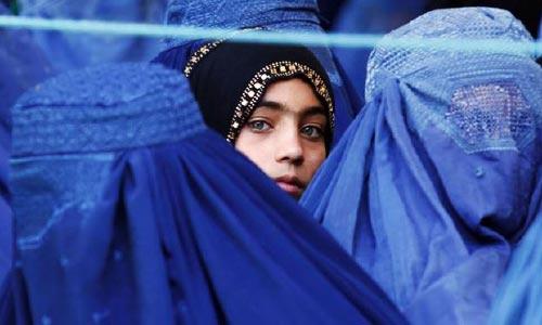 مذاکرات صلح و آینده زنان در افغانستان