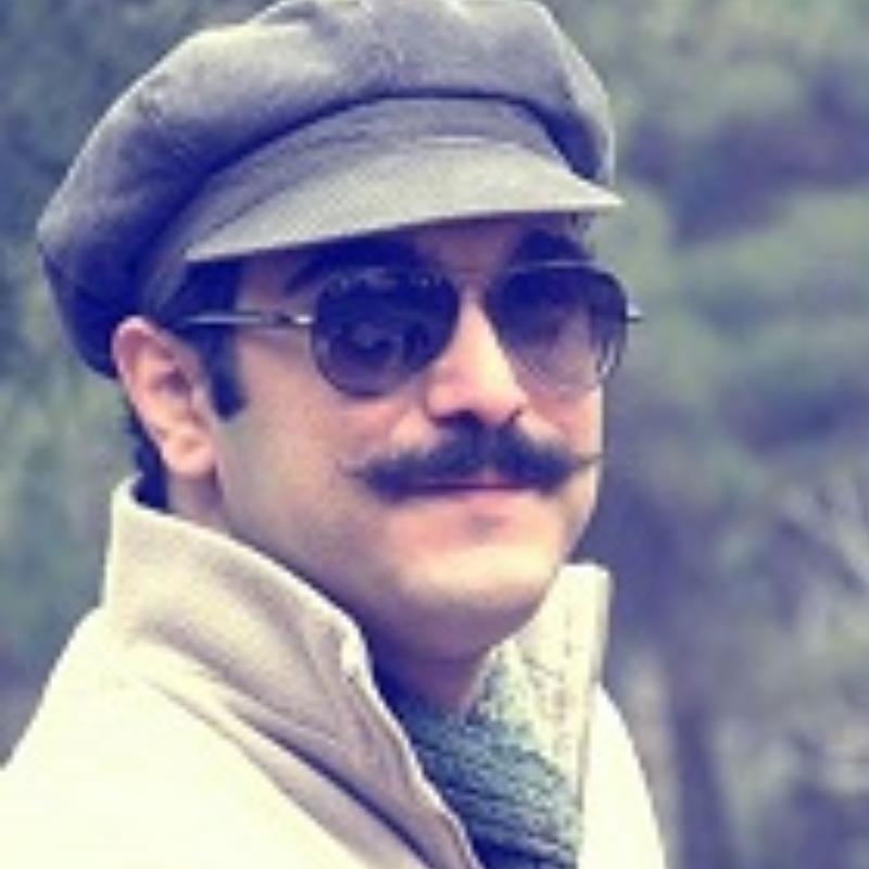 میلاد ماهیار
