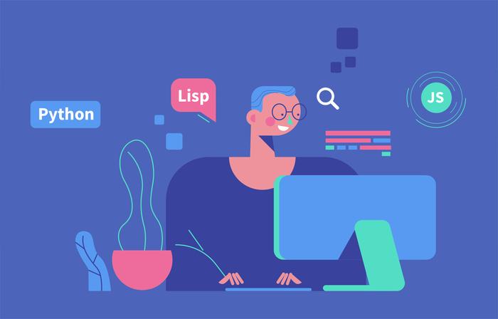 تاثیرگذارترین زبان برنامهنویسی ۷۰ سال گذشته کدام است؟