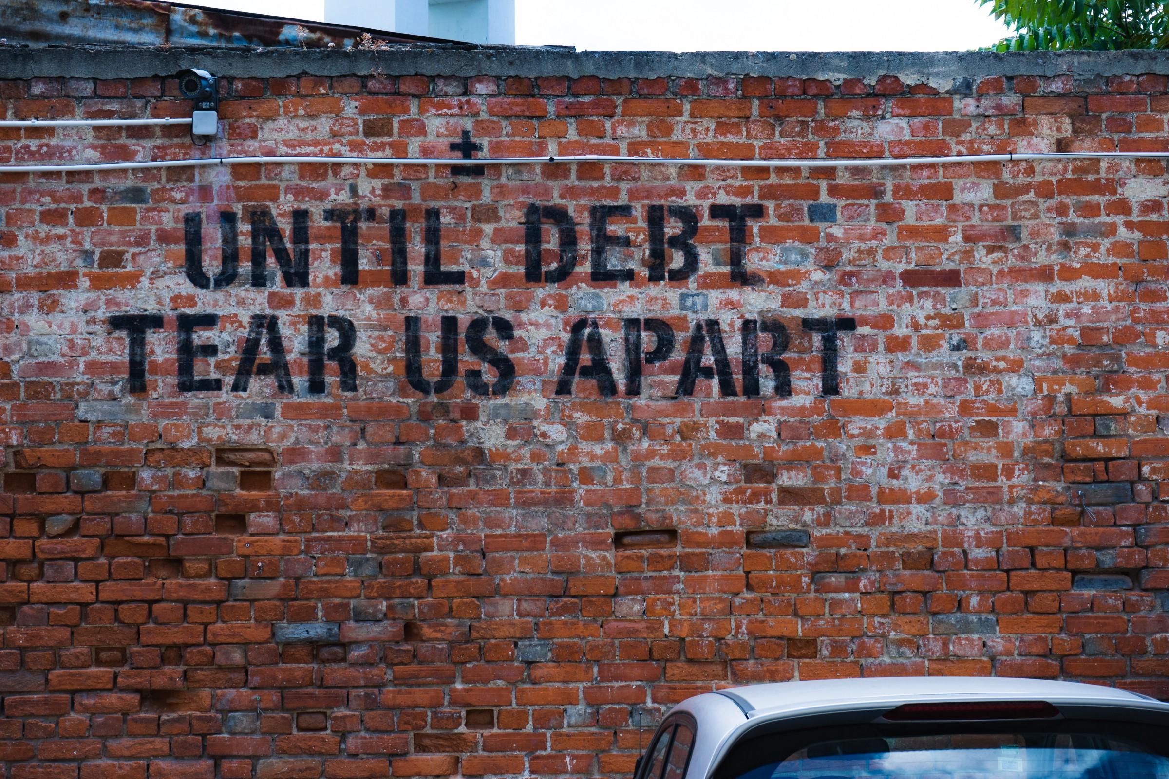 بدهی فنی چیست و چطور باید آن را مدیریت کرد؟