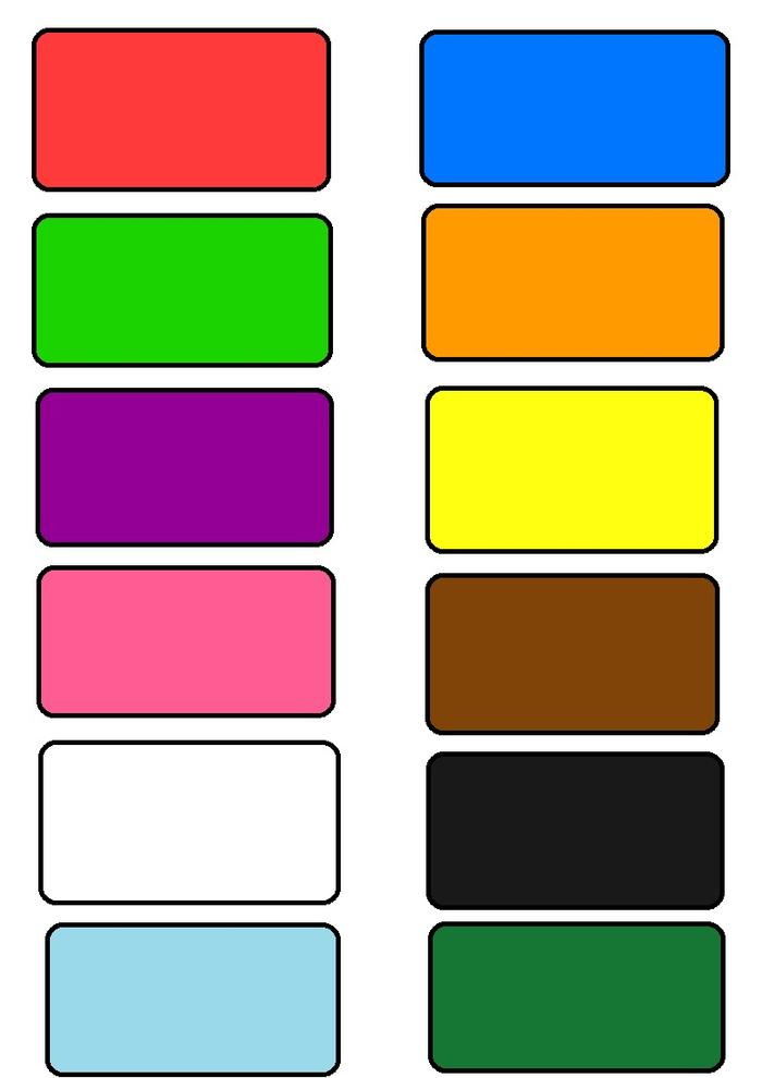 ساخت سنسور تشخیص رنگ