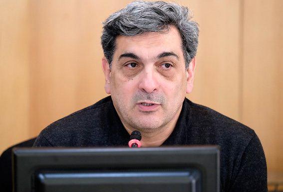 شهردار تهران سفارشپذیر است، البته بستگی به زور سفارشکننده دارد.