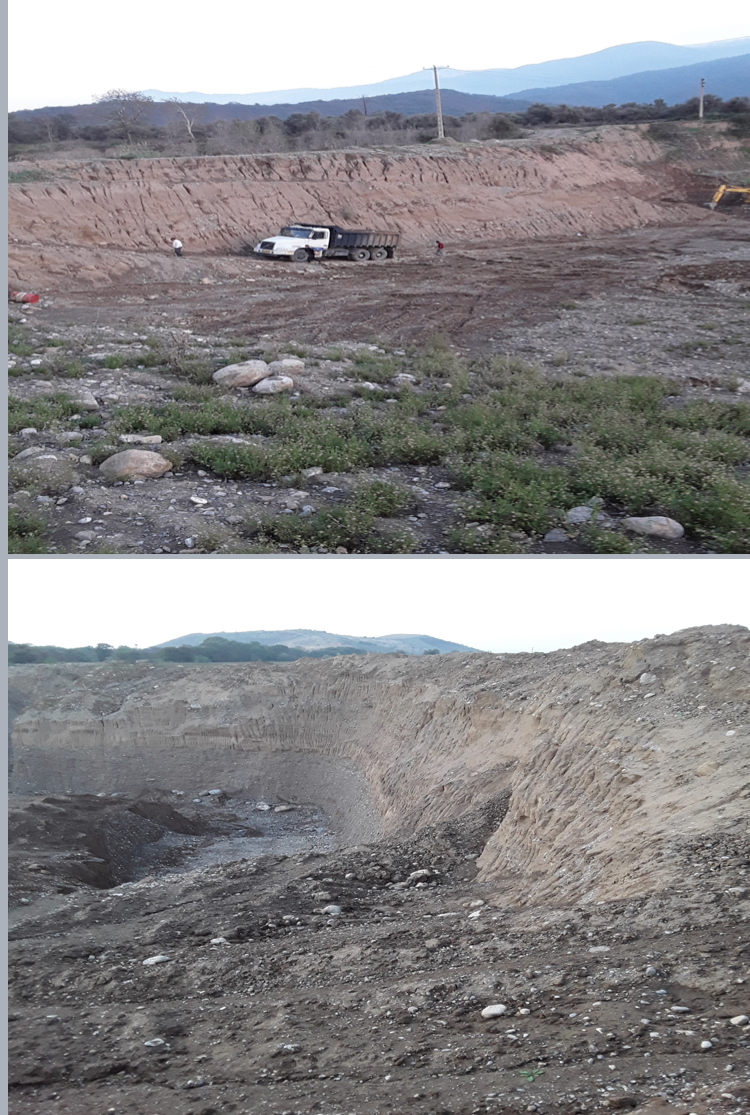 خسارات سیل گلستان نتیجه بی مبالاتی مسئولان استان