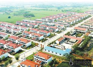 شهرنشینی و تاثیر آن بر اراضی کشاورزی در چین