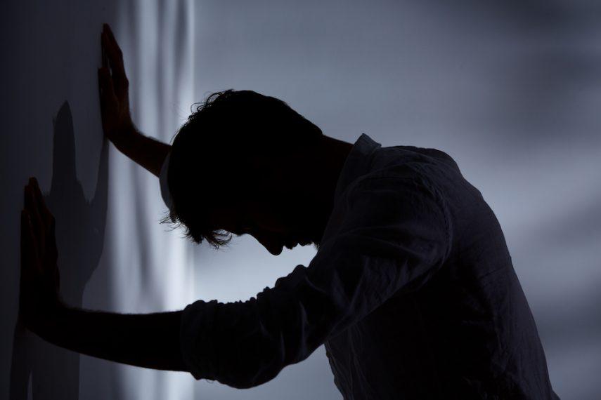 هجوم اختلالات روانی به ایران