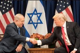 ارزشهای مشترک آمریکا و اسرائیل (قسمت اول)