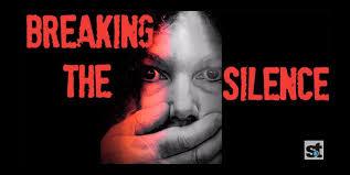 سازمان حقوق بشر «شکست سکوت»(1) یا (BTS)