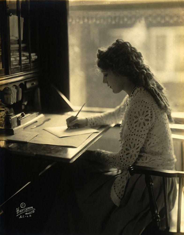 نویسندگی در قرنطینه