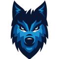 گرگ آبی