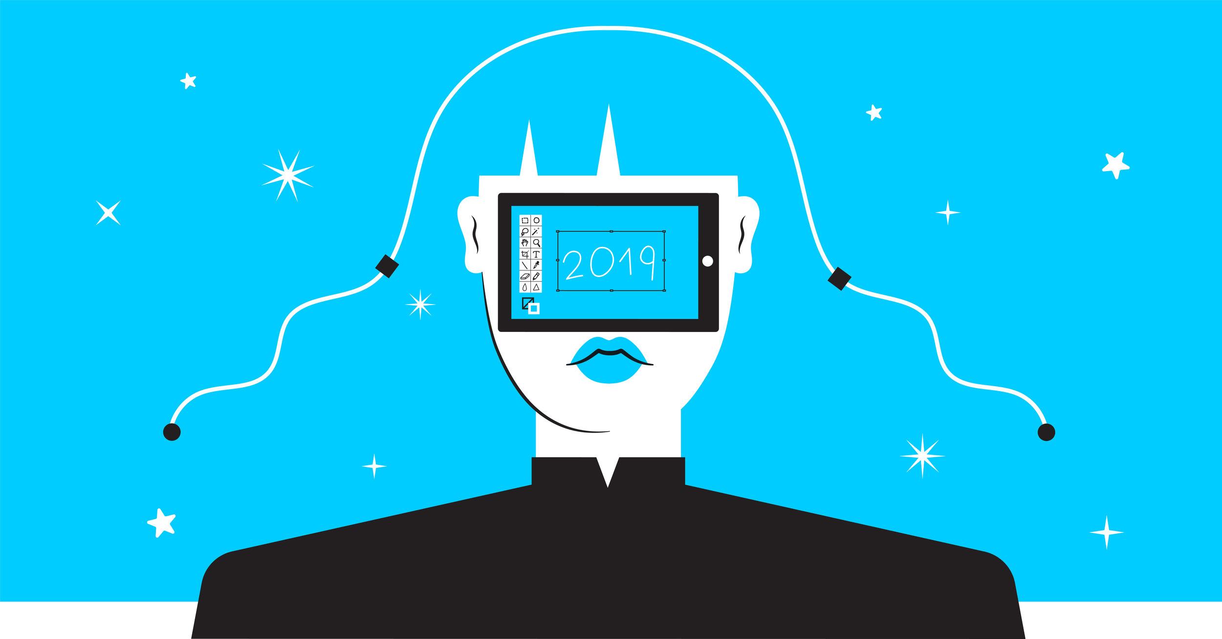 به کجا چنین شتابان؟ بررسی روند تجربه کاربری در سال ۲۰۱۹
