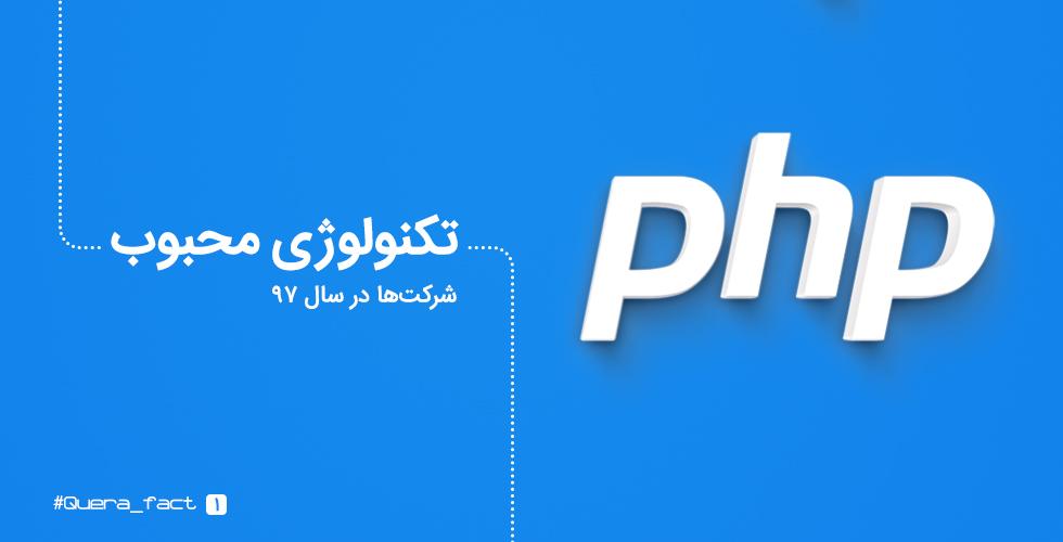 ۵ آمار از دنیای برنامهنویسی ایران در سال ۹۷