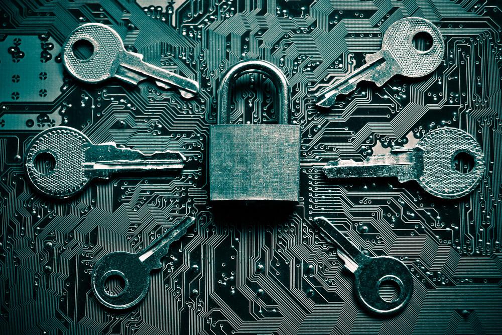 تفاوت چهار اصطلاح برنامهنویسی و امنیت: Encryption ،Encoding ،Hashing و Obfuscation