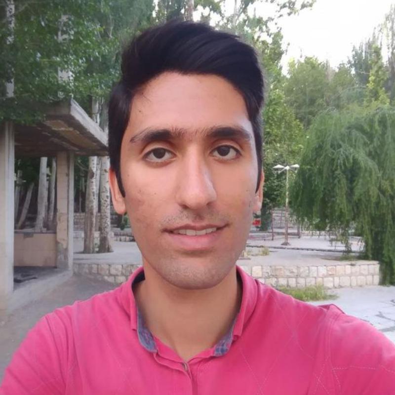 Mahdi Naderi