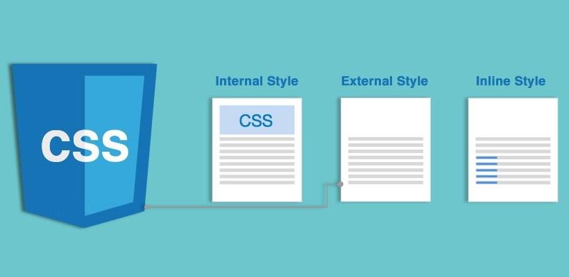 چرا باید از External CSS استفاده کنیم؟