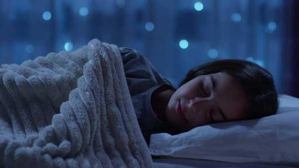 خواب خوب، موجب آرامش در روزمرگی هایتان می شود