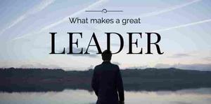 جمعه یادگیری 10: هفت مؤلفه یک رهبر عالی