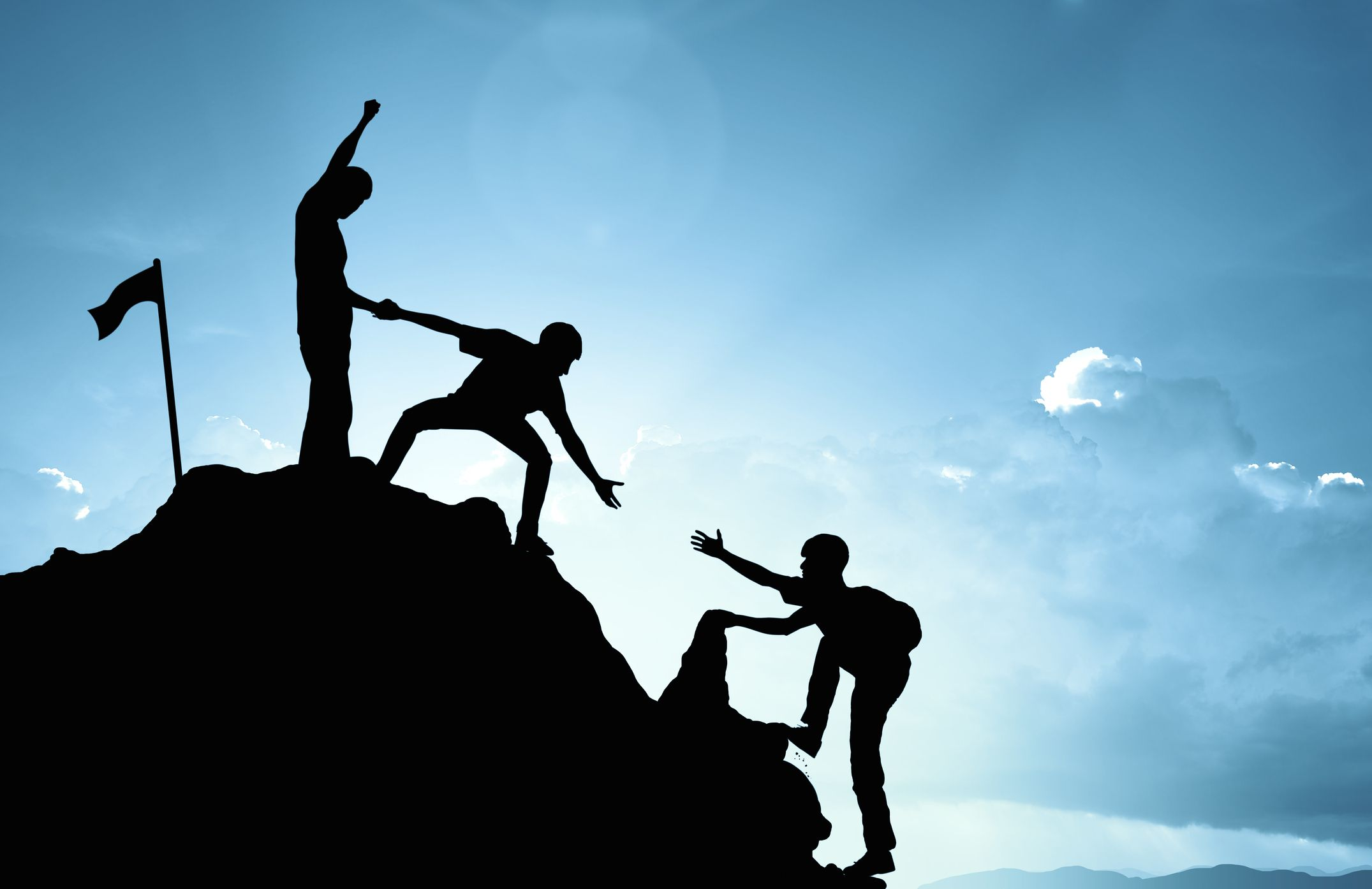 رهبری الهام بخش